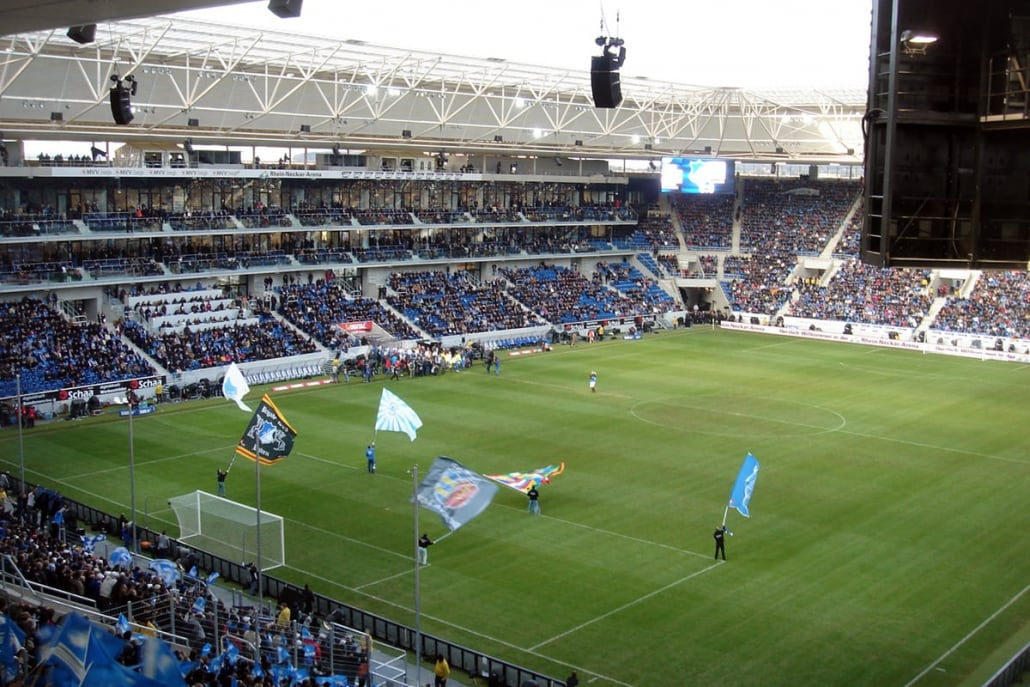 Hoffenheim Arena