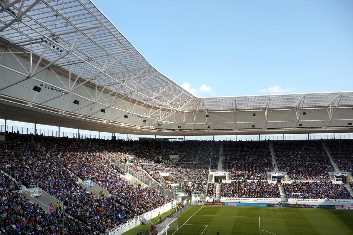 Arena Hoffenheim